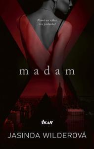 Obrázok Madam X