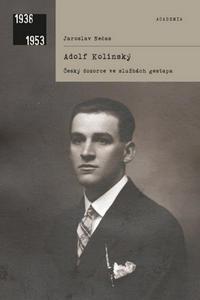 Obrázok Adolf Kolínský