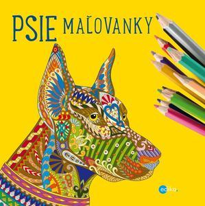 Obrázok Psie maľovanky
