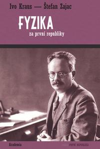 Obrázok Fyzika za první republiky