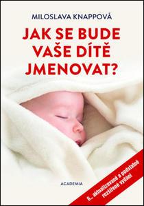 Obrázok Jak se bude vaše dítě jmenovat?