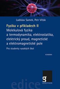 Obrázok Fyzika v příkladech II