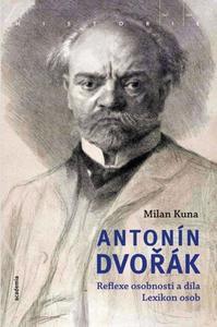 Obrázok Antonín Dvořák