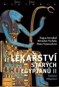 Obrázok Lékařství starých Egypťanů II