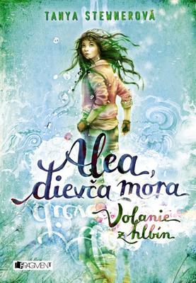 Obrázok Alea, dievča mora Volanie z hlbín (1)