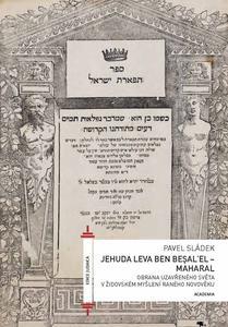 Obrázok Jehuda Leva ben Becalel