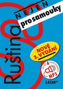 Ruština nejen pro samouky +3CD-MP3
