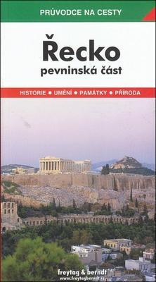 Řecko Pevninská část