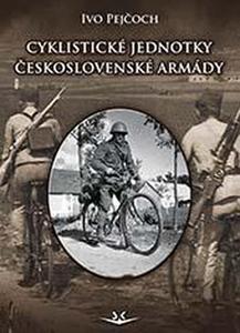 Obrázok Cyklistické jednotky československé armády