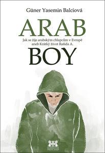 Obrázok Arabboy
