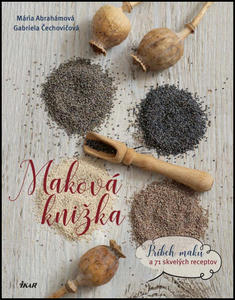 Obrázok Maková knižka