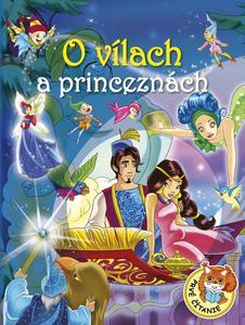 Obrázok O vílach a princeznách