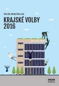 Obrázok Krajské volby 2016