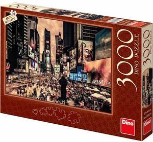 Obrázok Puzzle Times Square