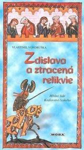 Obrázok Zdislava a ztracená relikvie