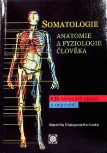 Obrázok Somatologie  Anatomie a fyziol. Člověka