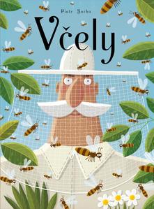 Obrázok Včely