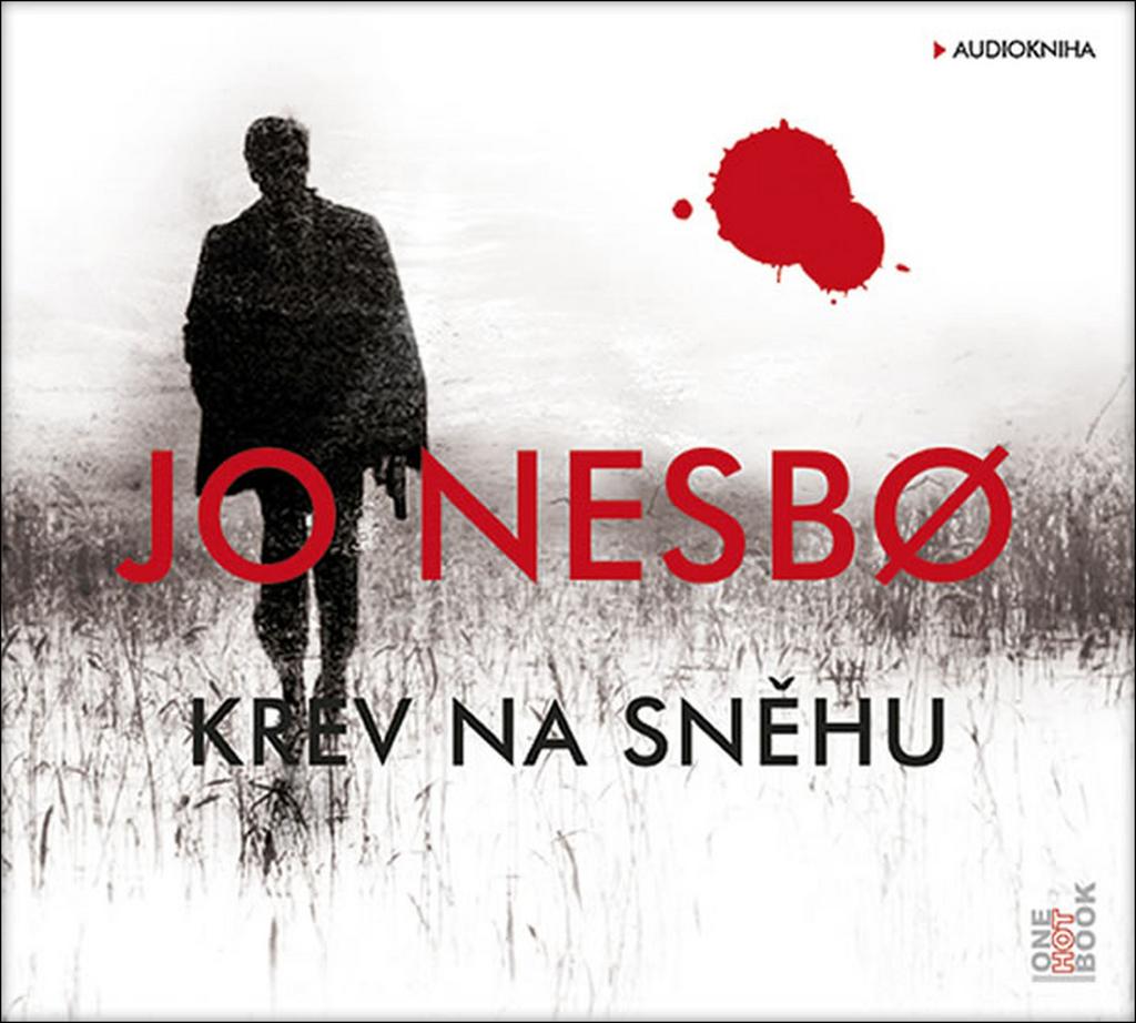 Krev na sněhu (1.) - Jo Nesbo