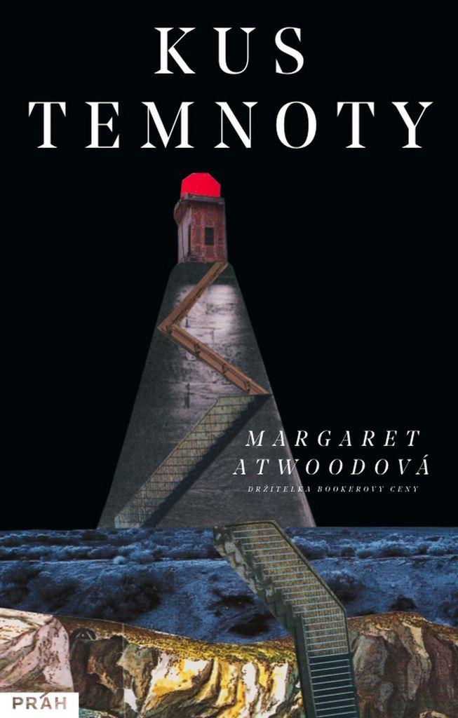 Kus temnoty (Bouře) - Margaret Atwoodová