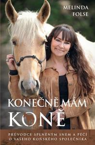 Obrázok Konečně mám koně
