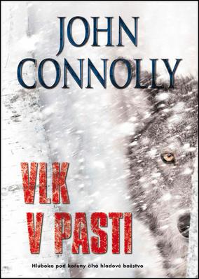 Obrázok Vlk v pasti