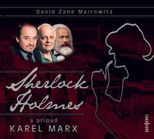 Obrázok Sherlock Holmes a případ Karel Marx