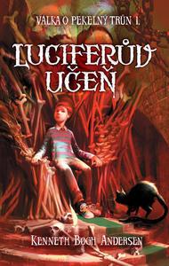 Obrázok Luciferův učeň