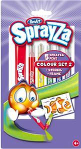 Obrázok Colour Set 2