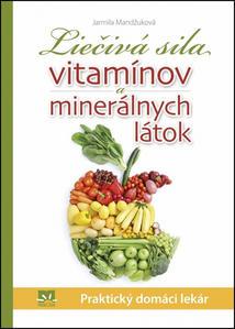 Obrázok Liečivá sila vitamínov a minerálnych látok