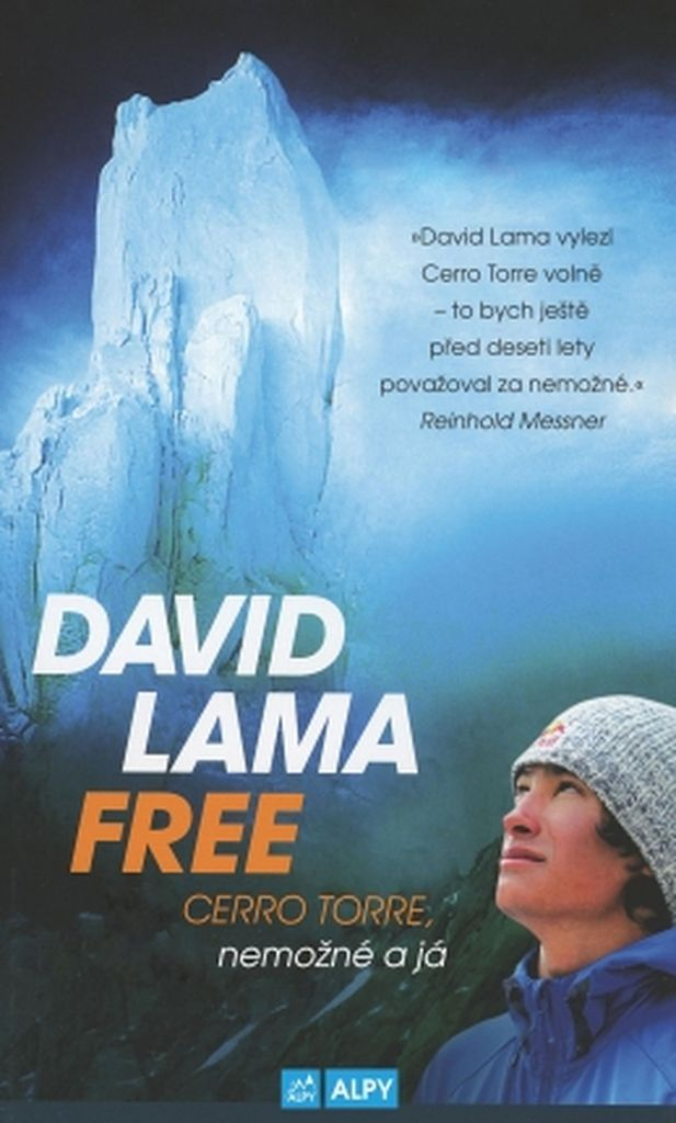 David Lama Free Cerro Torre - David Lama