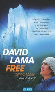 Picture of David Lama Free Cerro Torre