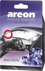 Obrázok AREON AROMA BOX Black Crystal