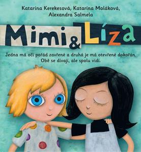 Obrázok Mimi a Líza