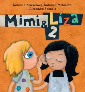 Obrázok Mimi a Líza 2