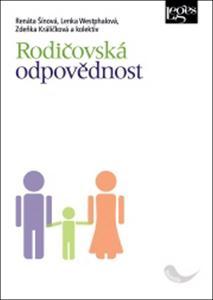 Obrázok Rodičovská odpovědnost