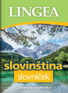Obrázok Slovinština slovníček