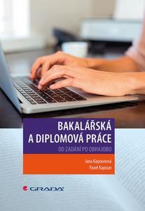 Obrázok Bakalářská a diplomová práce