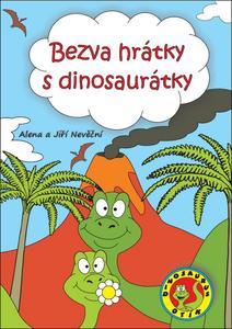 Obrázok Bezva hrátky s dinosaurátky