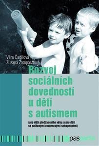 Obrázok Rozvoj sociálních dovedností u dětí s autismem