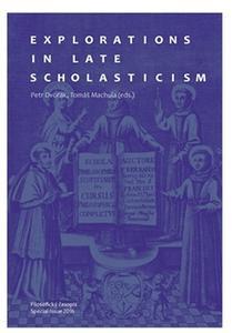 Obrázok Explorations in Late Scholasticism