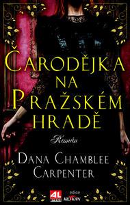 Obrázok Čarodějka na Pražském hradě