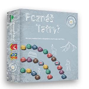 Obrázok Poznáš Tatry?