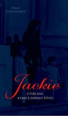 Obrázok Jackie (Jacqueline Kennedyová)