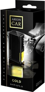 AREON CAR Gold black edition