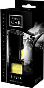 AREON CAR Silver black edition