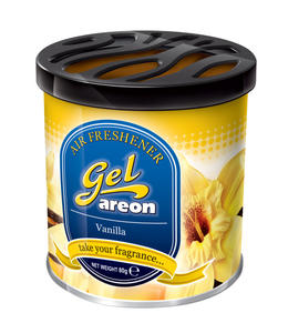 Obrázok AREON GEL CAN Vanilla