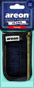 Obrázok AREON JEANS BAG 1ks Tortuga