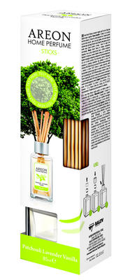 Obrázok AREON HOME PERFUME 85ml Patch-Lavender-Vanilla