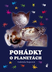 Obrázok Pohádky o planetách