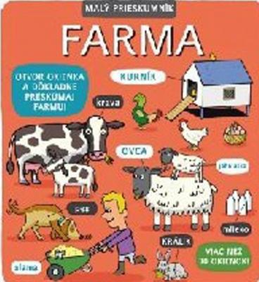 Obrázok Malý prieskumník Farma